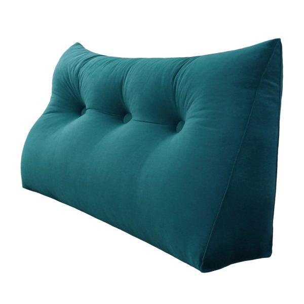 backrest pillow 39inch royal blue 01