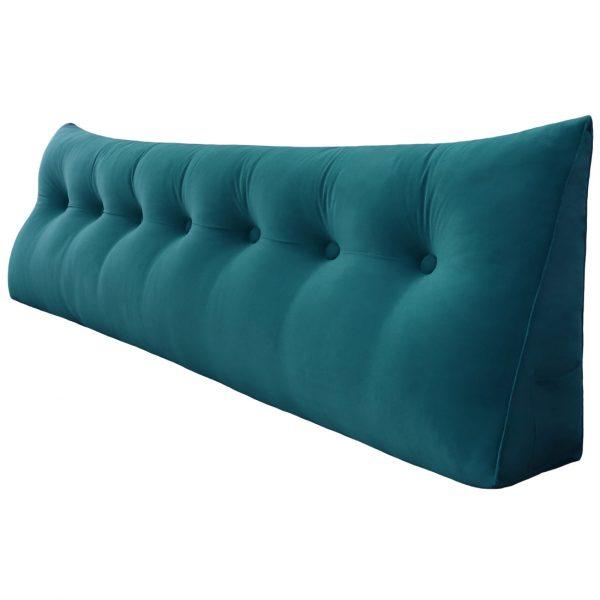 backrest pillow 79inch royal blue 01