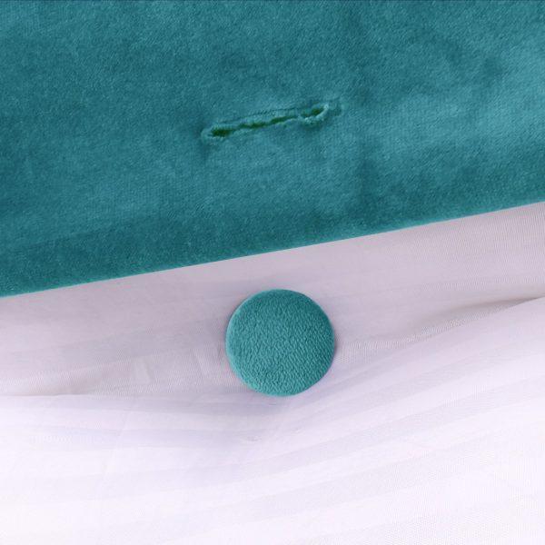 backrest pillow 79inch royal blue 103