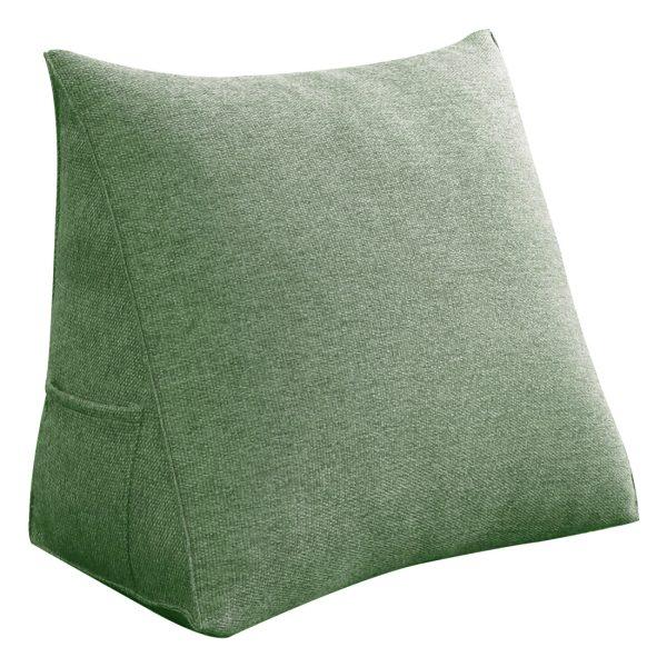 961 backrest pillow 18inch green 1
