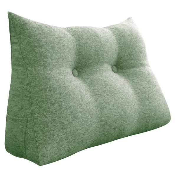961 backrest pillow 24inch green 1