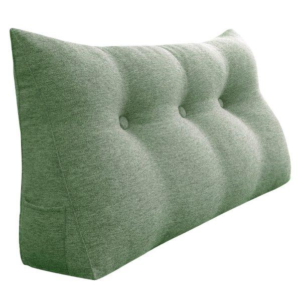 961 backrest pillow 39inch green 1