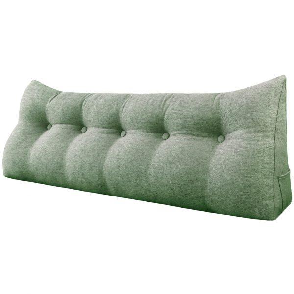 961 backrest pillow 59inch green 18
