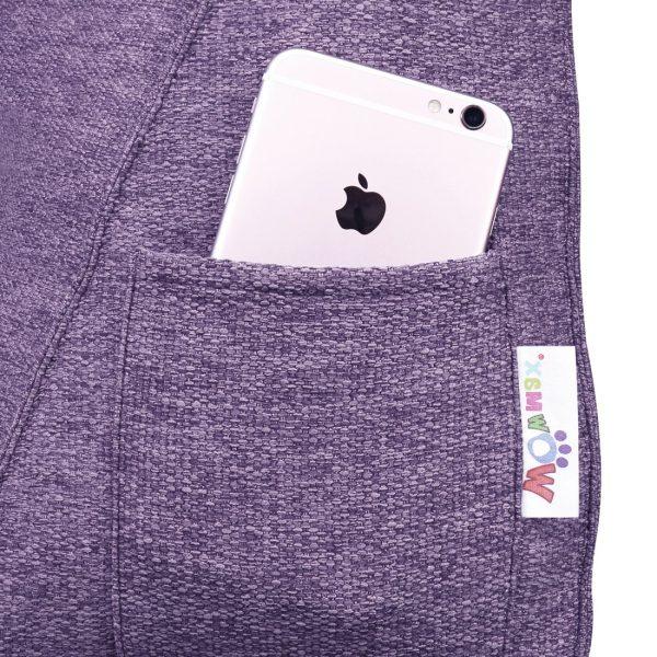 964 backrest pillow 59inch purplee 10