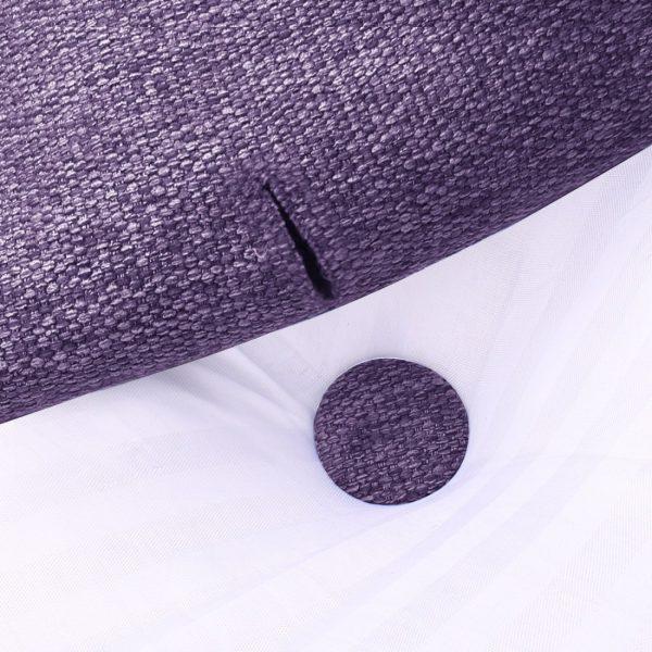 964 backrest pillow 59inch purplee 7
