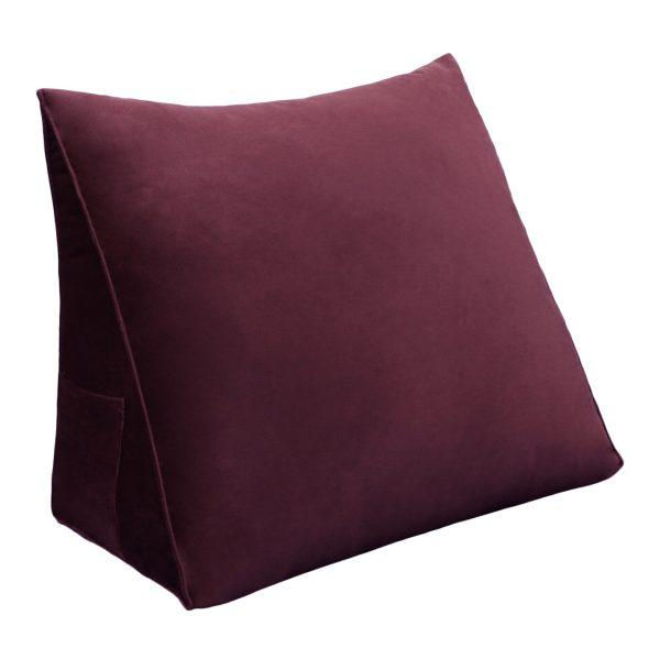 965 backrest pillow 18inch tan 1