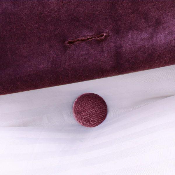 965 backrest pillow 59inch wine 18