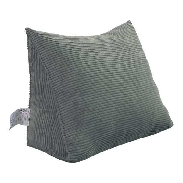 995 wedge pillow cushion 1