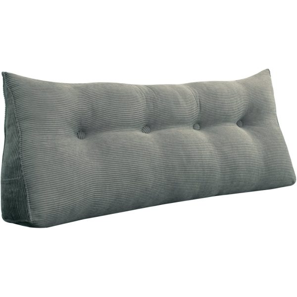 995 wedge pillow cushion 25