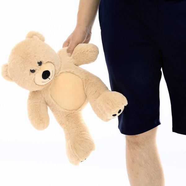 Daney teddy bear 25 light brown 008