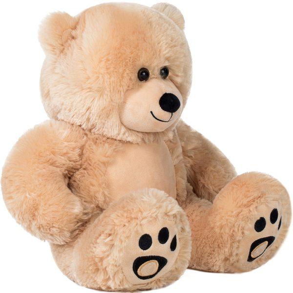 Daney teddy bear 25 light brown 010