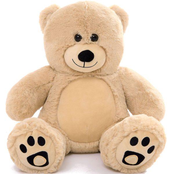 Daney teddy bear 25 light brown 011