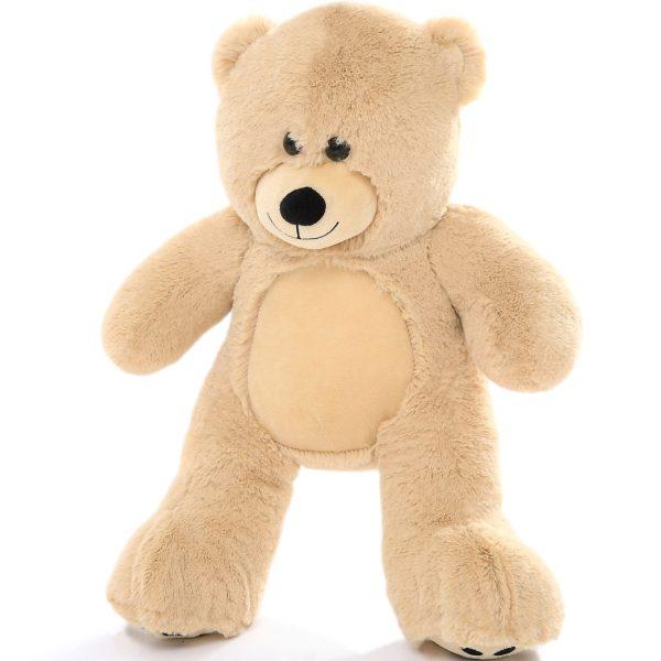 Daney teddy bear 25 light brown 016