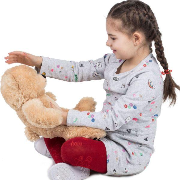 Daney teddy bear 25 light brown 019