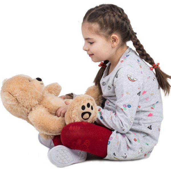 Daney teddy bear 25 light brown 022