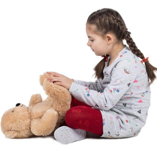 Daney teddy bear 25 light brown 023