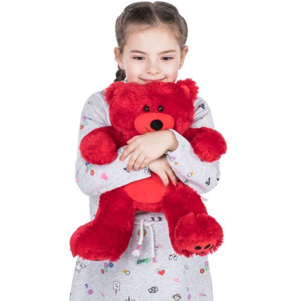 Daney teddy bear 25 red 008