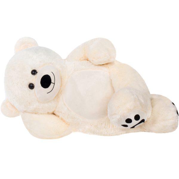 Daney teddy bear 3foot white 016