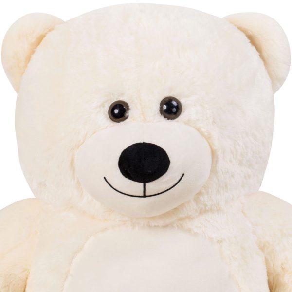 Daney teddy bear 3foot white 020
