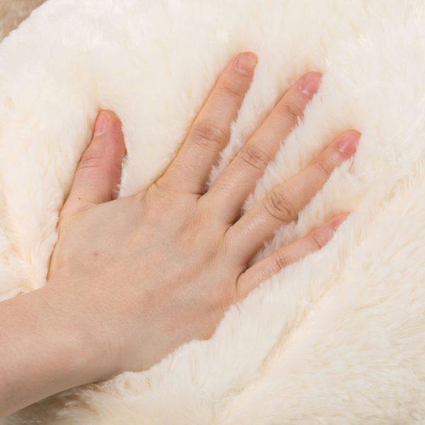 Daney teddy teddy 6foot white 011