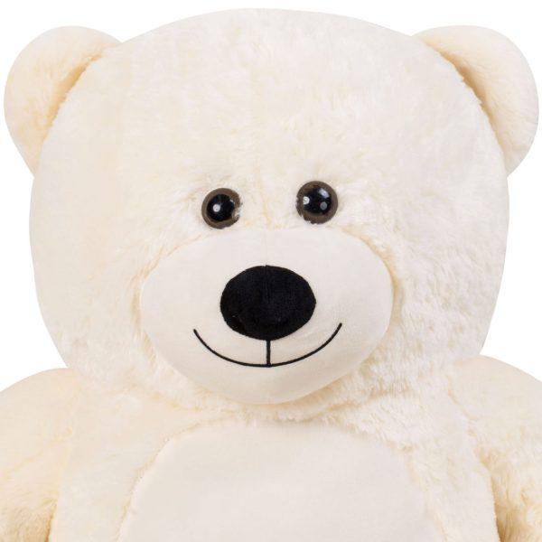 Daney teddy teddy 6foot white 013