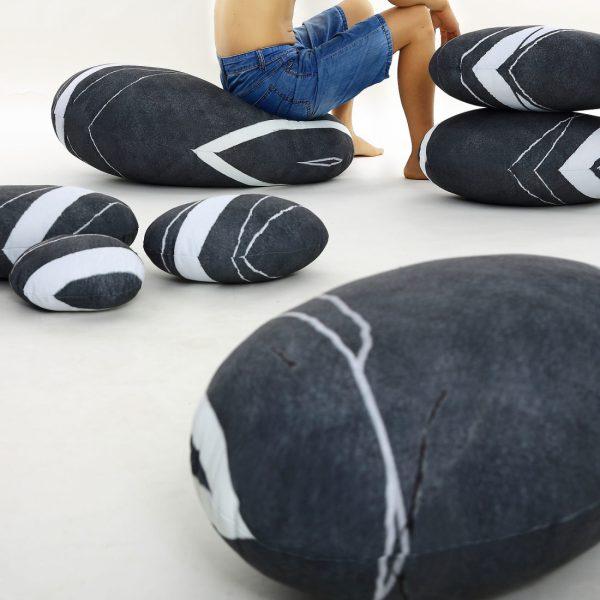 rock pillow 9013 stone pillow 04