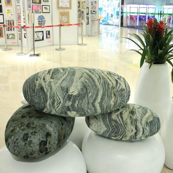 rock pillow 9017 stone pillow 05