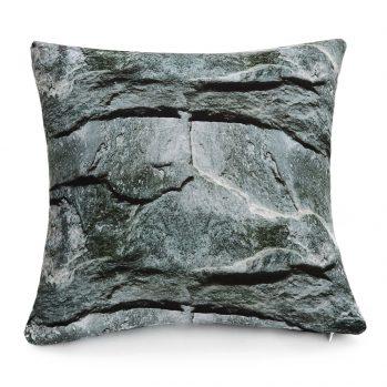 throw pillow 9011 rock pillow 01